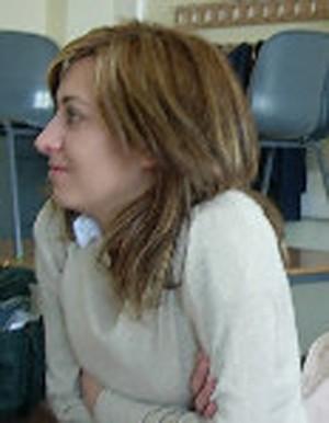 Agnieszka Romaszko
