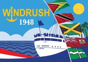 Windrush flag v2
